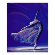 DancerinRestMotion