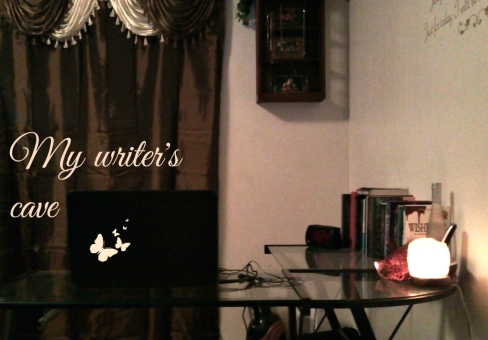 Writer's Cave