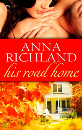 His Road Home final cover